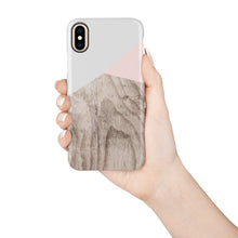 Load image into Gallery viewer, Soft Pastels Snap iPhone Case,CSERA