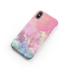 Load image into Gallery viewer, Sweet Lilac Snap iPhone Case,CSERA