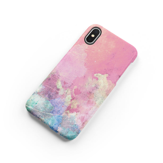 Sweet Lilac Snap iPhone Case - bycsera