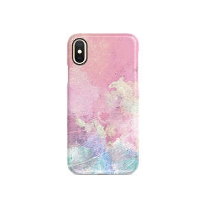 Sweet Lilac Snap iPhone Case,CSERA