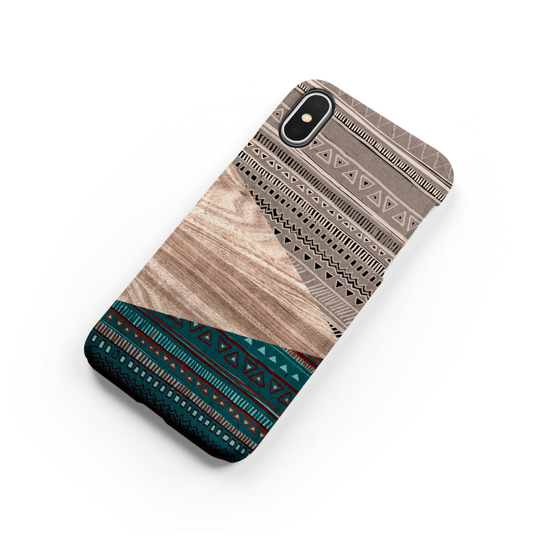Juniper Snap iPhone Case,CSERA