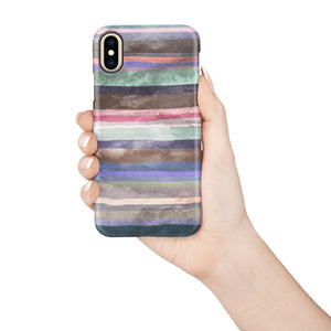 Wishy Washy Snap iPhone Case - bycsera