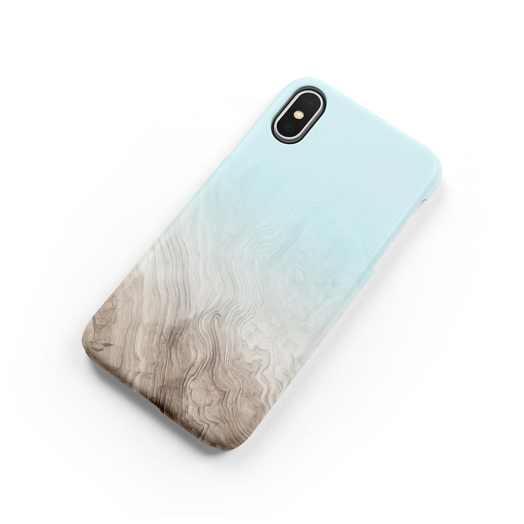 Aegean Snap iPhone Case,CSERA
