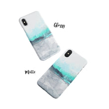 Load image into Gallery viewer, Arctic Snap iPhone Case - bycsera