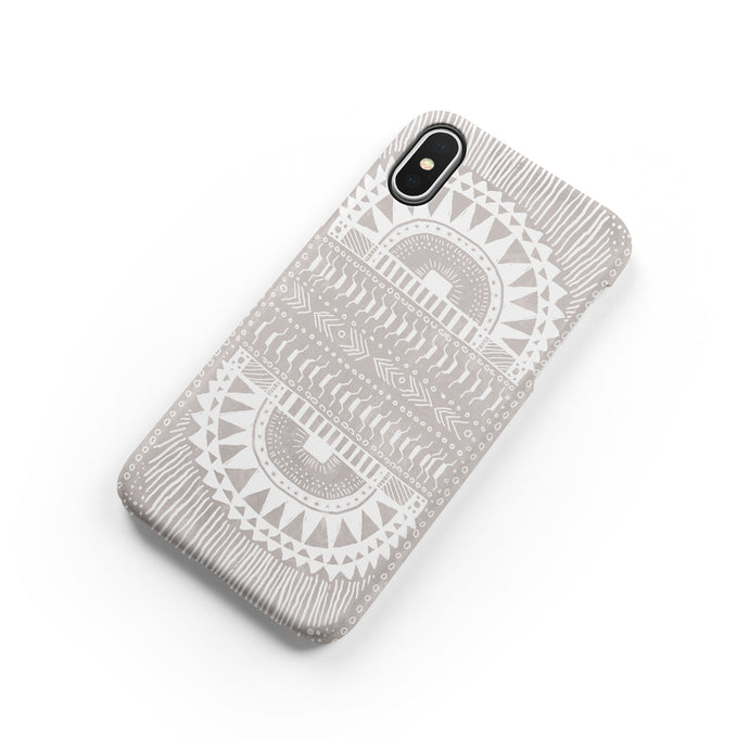Argan Snap iPhone Case - bycsera