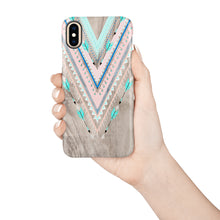 Load image into Gallery viewer, Arrows Snap iPhone Case - bycsera