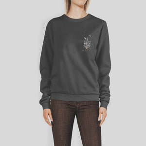 Autumn Bouquet Sweater,CSERA