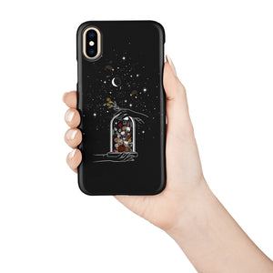 Autumn Dome Snap iPhone Case,CSERA