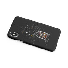 Load image into Gallery viewer, Autumn Dome Snap iPhone Case,CSERA