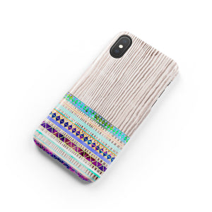 Marina Snap iPhone Case,CSERA