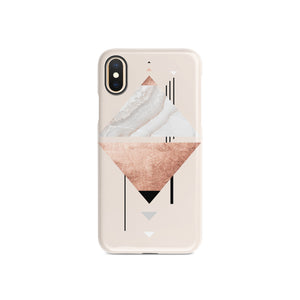 Amaryllis Snap iPhone Case - bycsera