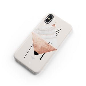Amaryllis Snap iPhone Case,CSERA