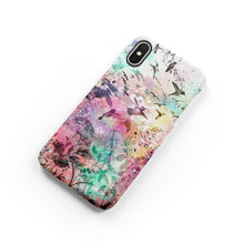 Load image into Gallery viewer, Birds Of A Feather Snap iPhone Case - bycsera