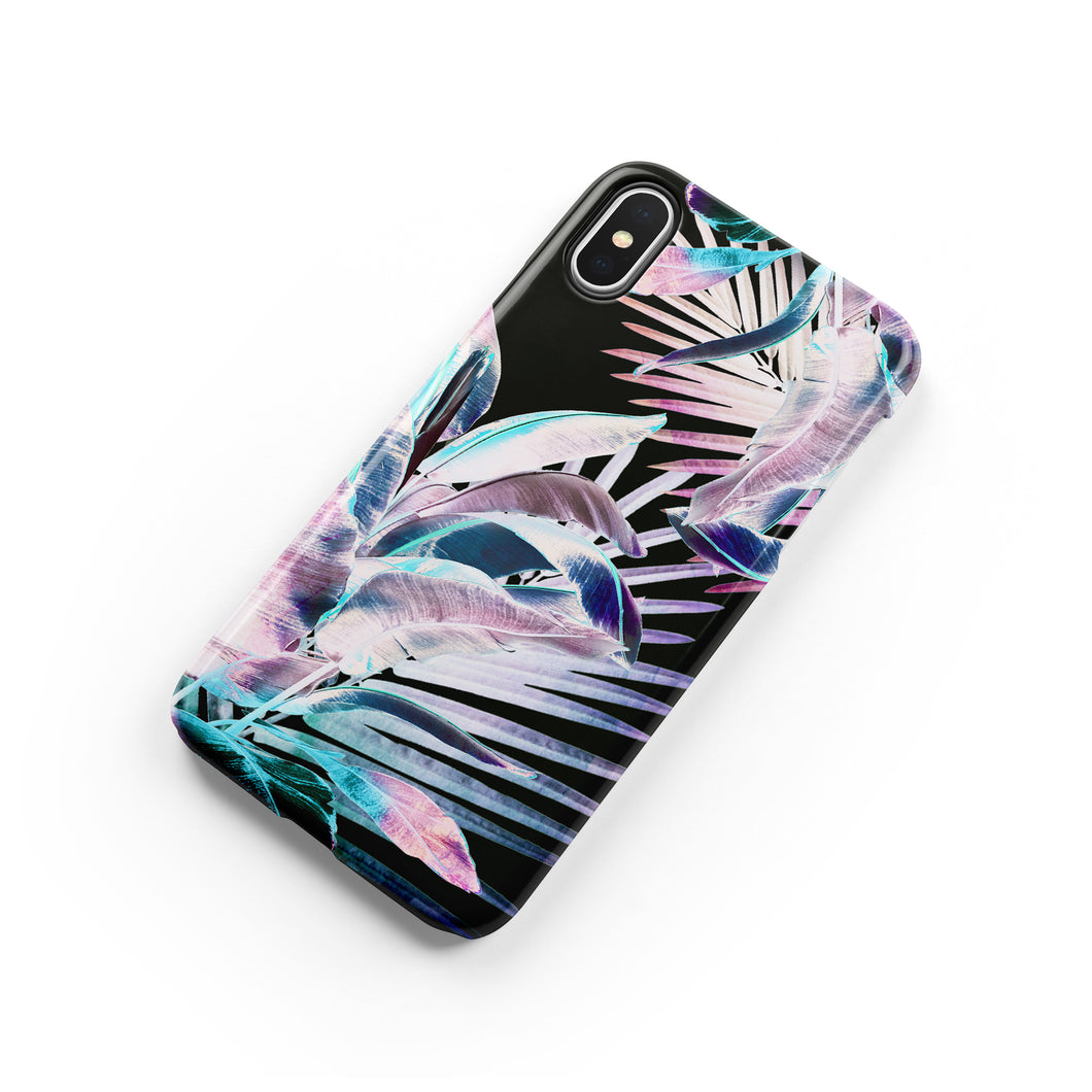 Midnight Monsoon Snap iPhone Case,CSERA