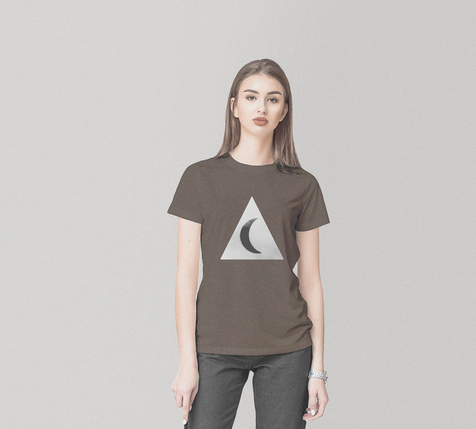 Moon Eco T-Shirt,CSERA