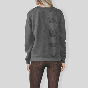 Shadow Moon Sweater,CSERA