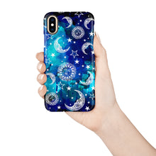 Load image into Gallery viewer, Starry Night Snap iPhone Case,CSERA