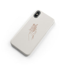Load image into Gallery viewer, Herbs and Fleurs Snap iPhone Case,CSERA