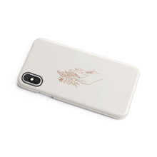 Load image into Gallery viewer, Flowers In Your Hands Snap iPhone Case,CSERA