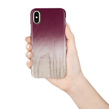 Load image into Gallery viewer, Redwood Snap iPhone Case