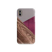Load image into Gallery viewer, Crimson Snap iPhone Case,CSERA