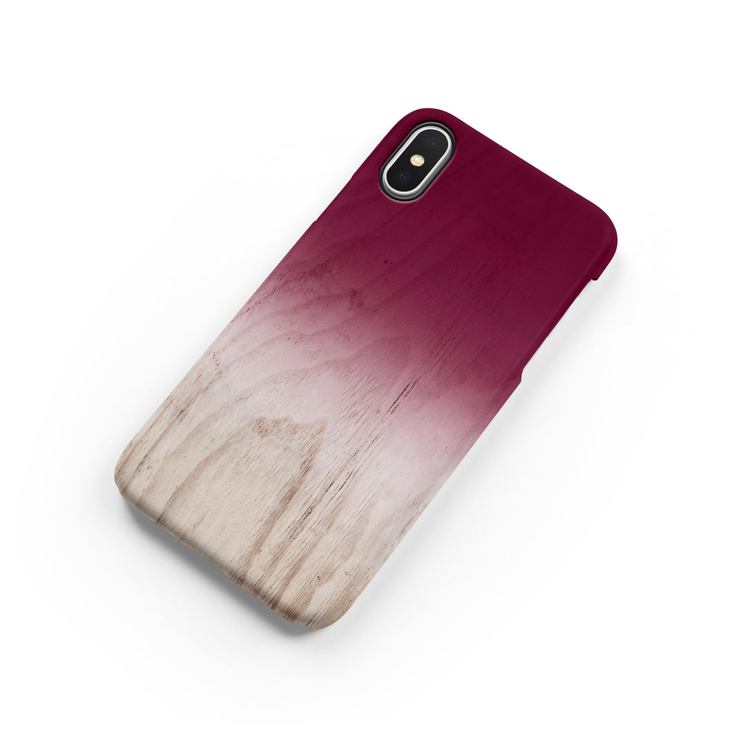 Redwood Snap iPhone Case