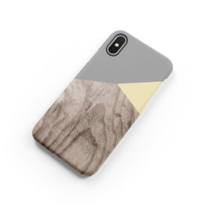Buttermilk Snap iPhone Case - bycsera