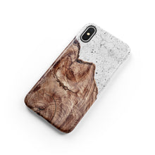 Load image into Gallery viewer, Livewood Snap iPhone Case - bycsera