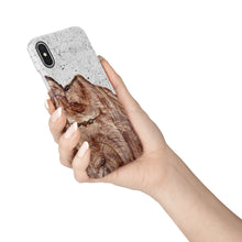 Load image into Gallery viewer, Livewood Snap iPhone Case,CSERA