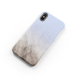 Cornflower Snap iPhone Case,CSERA