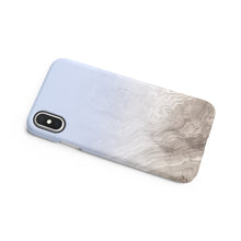 Load image into Gallery viewer, Cornflower Snap iPhone Case,CSERA
