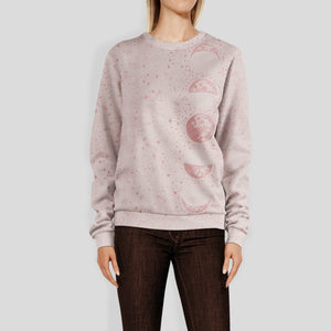 Taupe Moon Sweater,CSERA