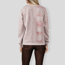Load image into Gallery viewer, Taupe Moon Sweater,CSERA