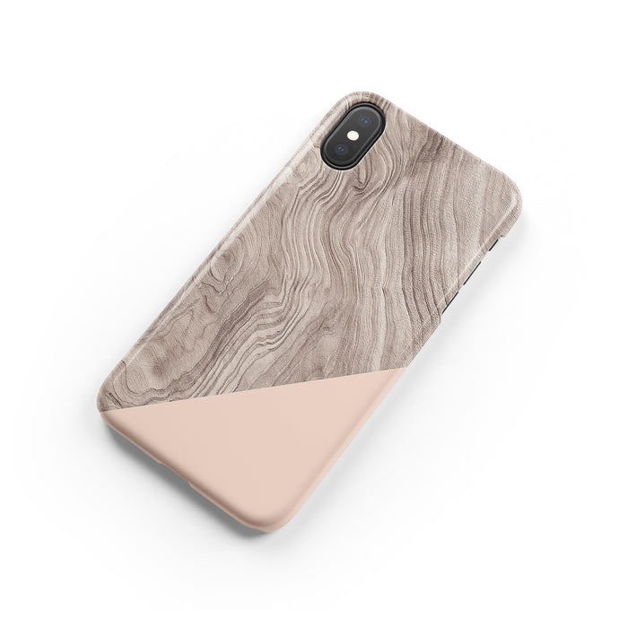 Sand Dollar Snap iPhone Case - bycsera