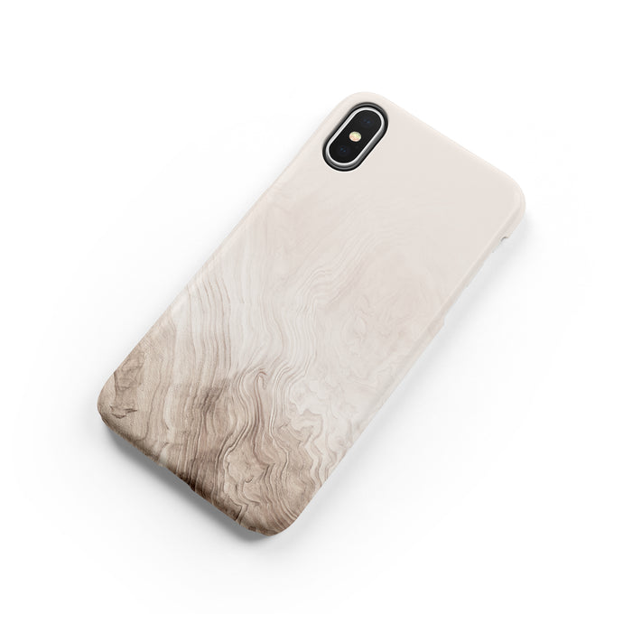 Creamy Tan Snap iPhone Case,CSERA