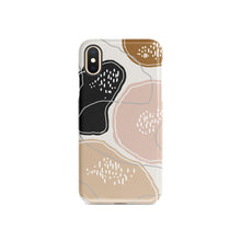 Load image into Gallery viewer, Cow Print Snap iPhone Case,CSERA