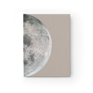 Waning Moon Journal - Blank