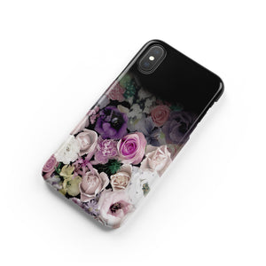 Dark Rose Snap iPhone Case,CSERA