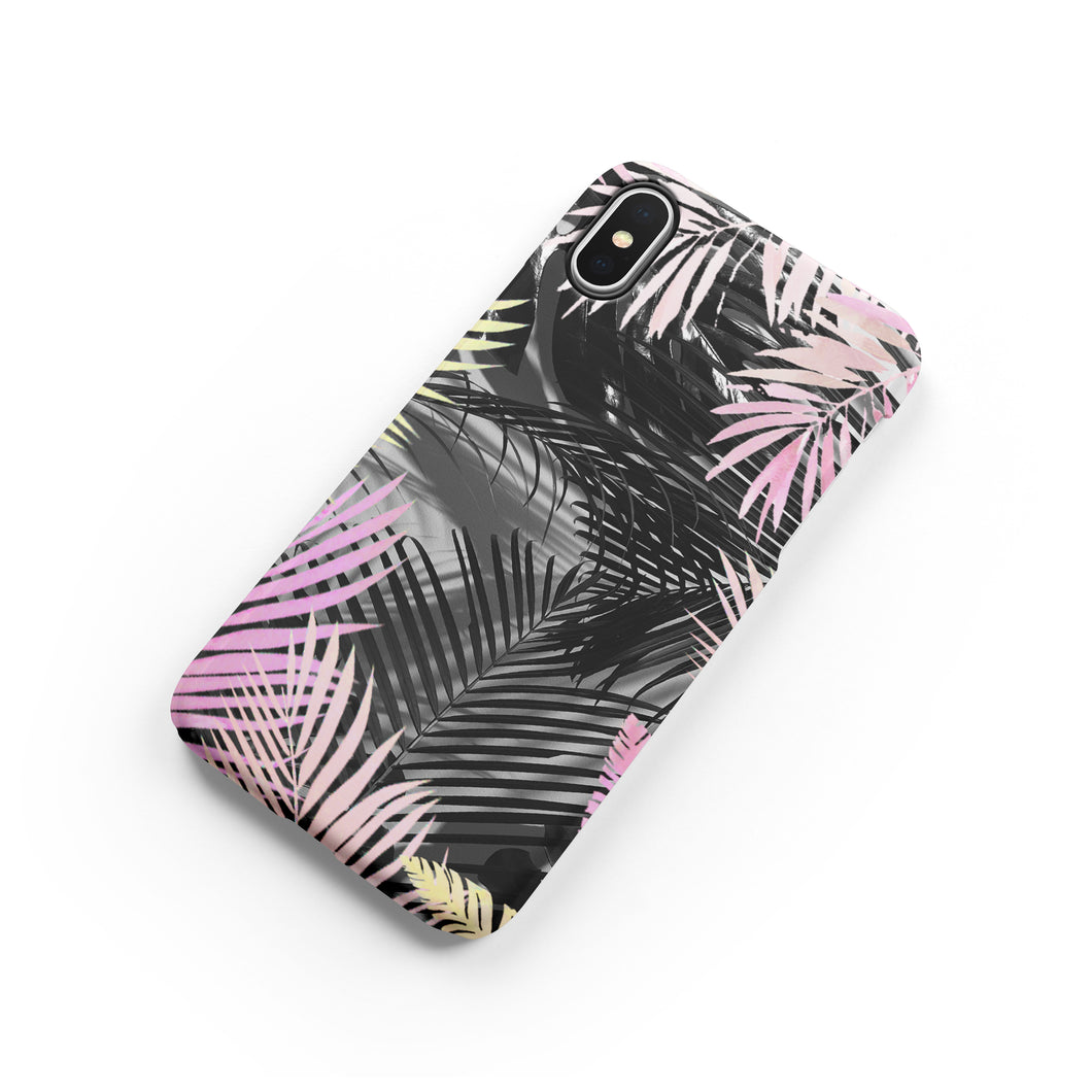 Tropical Nights Snap iPhone Case,CSERA