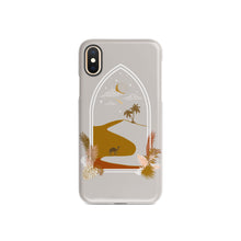 Load image into Gallery viewer, Desert Nights Snap iPhone Case,CSERA