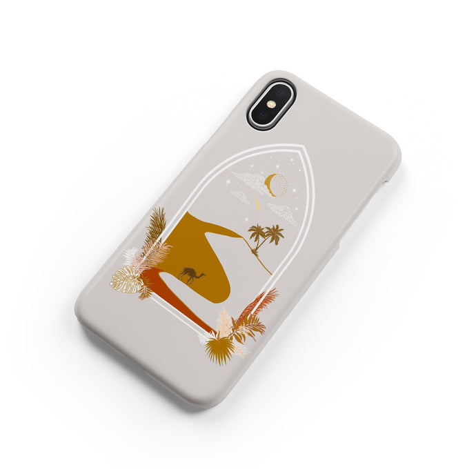 Desert Nights Snap iPhone Case,CSERA