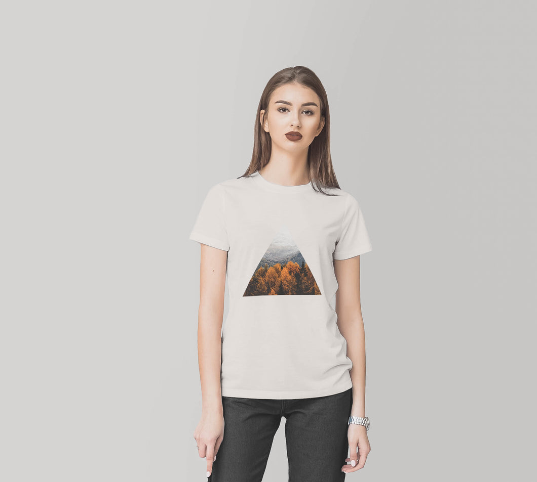 Terra Forest Eco T-Shirt,CSERA