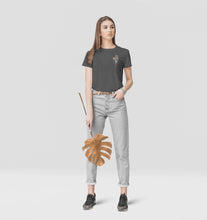 Load image into Gallery viewer, Geo Fleur Eco T-Shirt,CSERA