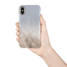 Load image into Gallery viewer, Earl Gray Snap iPhone Case - bycsera
