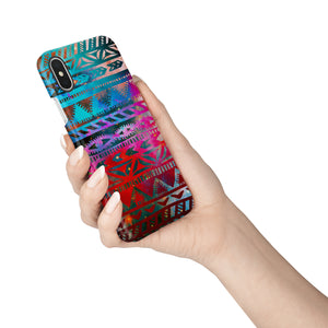 Helix Snap iPhone Case
