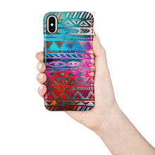 Load image into Gallery viewer, Helix Snap iPhone Case,CSERA