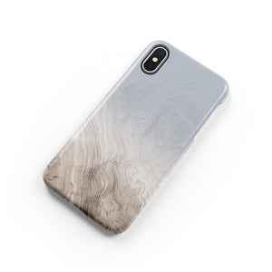 Earl Gray Snap iPhone Case - bycsera