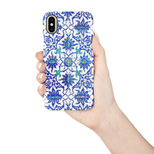 Load image into Gallery viewer, Iznik Snap iPhone Case,CSERA