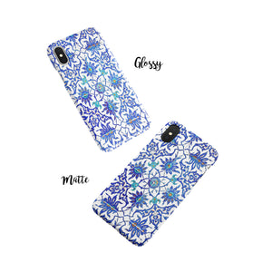 Iznik Snap iPhone Case,CSERA