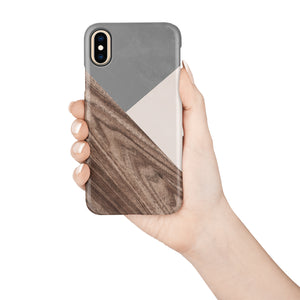 Latte Snap iPhone Case,CSERA